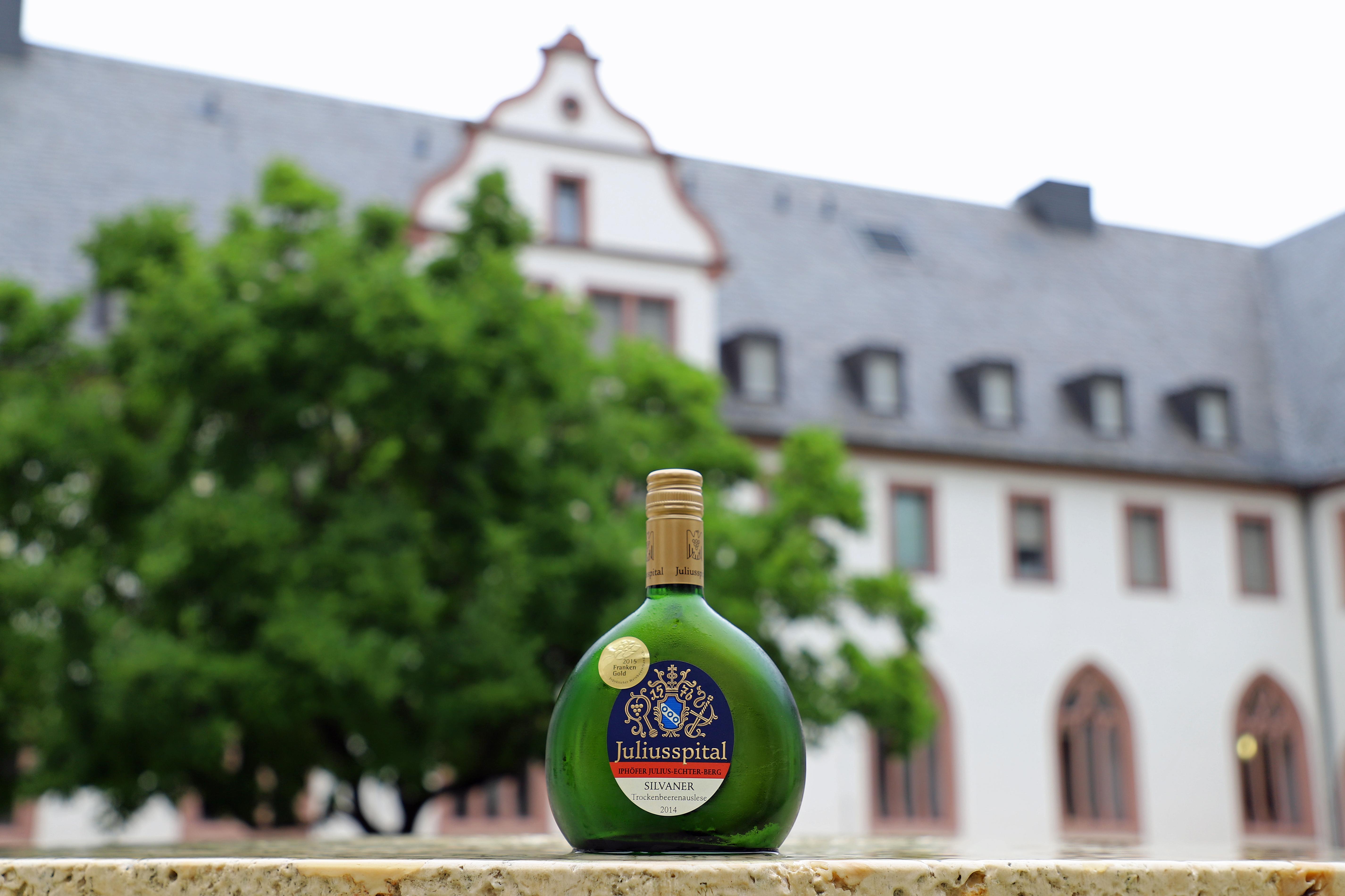 Siegerwein Weingut Juliusspital Würzburg