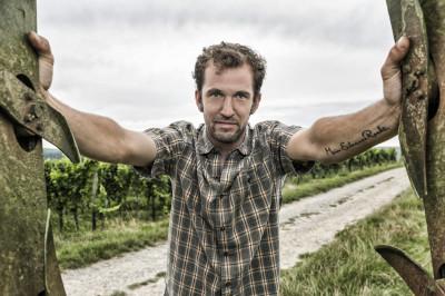 Weingut Max Müller I Foto Stefan Bausewein