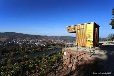 terroir f Churfranken schönste Weinsicht Deutschland Franken