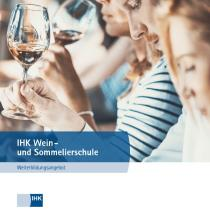 IHK-Seminar: English for a successful (wine) trade fair
