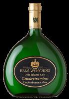 2018 Iphöfer Kalb, Gewürztraminer Trockenbeerenauslese, Weingut Hans Wirsching, FRANKEN