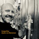 Weinprobe mit Ökowinzer Thomas Lange