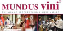 Großer Internationaler Weinpreis MUNDUS VINI (Summer Tasting 2019)